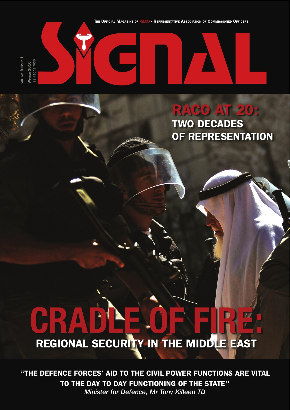 signal  9.1 cover